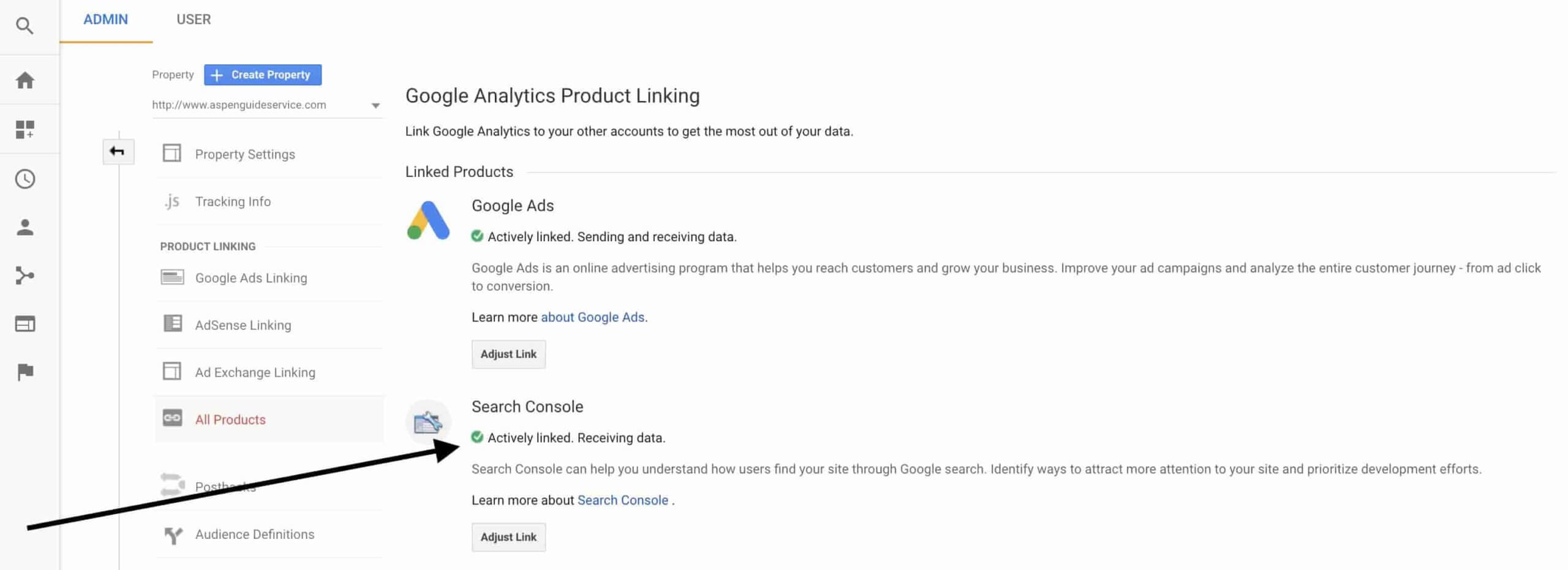 link-google-analytics-to-search-console_Further-Confirmation-min