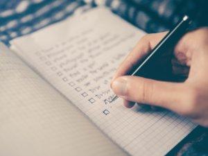 seo checklist for website redesign